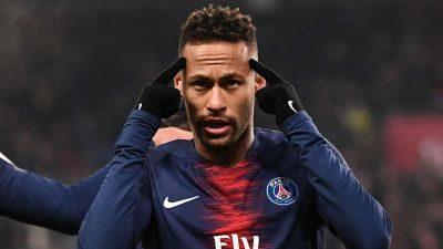 Neymar đàm phán hợp đồng mới, bỏ ngỏ khả năng gia nhập Real