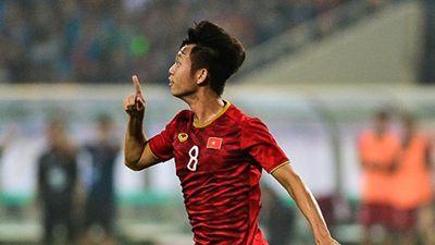 Bàn thắng kết liễu U23 Thái Lan của Thanh Sơn