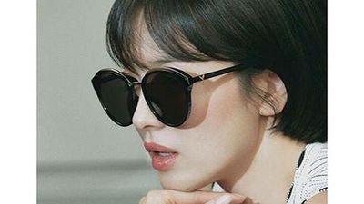 Song Hye Kyo tung ảnh mới, quyết không nói về tin đồn ly hôn