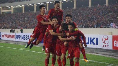 U23 Việt Nam đại diện Đông Nam Á tham dự vòng chung kết giải U23 Châu Á