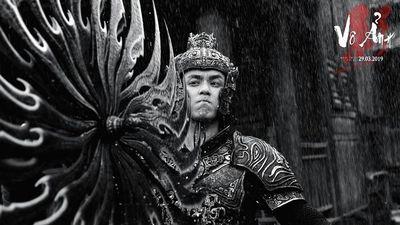 'Vô ảnh' – Kiệt tác điện ảnh đánh dấu sự trở lại của Trương Nghệ Mưu