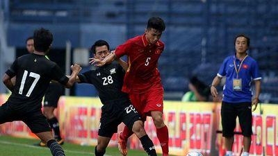 Xem lại chiến thắng lịch sử trước U23 Thái Lan của thầy trò HLV Park Hang Seo