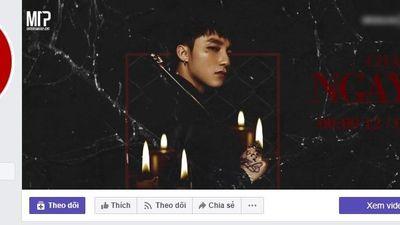 Phát hiện fanpage giả của Sơn Tùng M-TP: Câu chuyện nhá hàng trở lại chỉ là… trò đùa hậu cá tháng 4