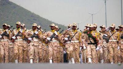 Iran duyệt binh quy mô kỷ niệm 40 năm Cách mạng Hồi giáo
