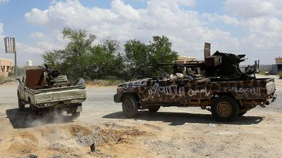 Cuộc chiến tuyên truyền các phe phái ở Libya nhằm lôi kéo người dân, cộng đồng quốc tế