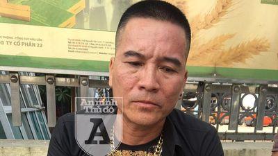 Giấu ma túy ở... đầu gối, đối tượng 'tự tin' khi gặp Cảnh sát 141