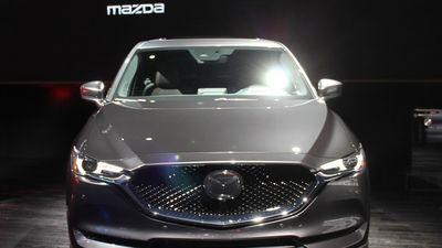Mazda CX-5 có thêm phiên bản 'bình dân' tiết kiệm nhiên liệu