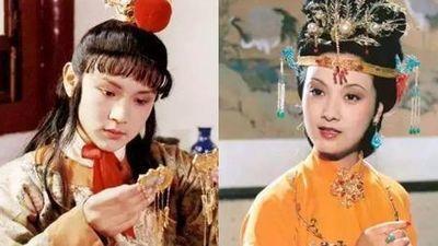 Dàn diễn viên 'Hồng lâu mộng' xúc động khi hội ngộ