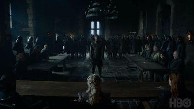 Hé lộ tập 2 'Game of Thrones' mùa 8: Khi cái chết có rất nhiều 'gương mặt'