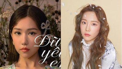 Ca khúc mới của Min bị tố đạo hit đình đám của Taeyeon (SNSD)