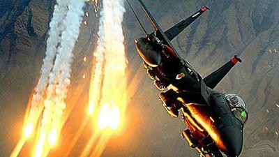 Lộ diện 'hậu duệ' máy bay bất khả chiến bại F-15