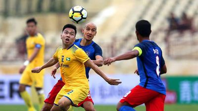 Nhờ cầu thủ này, HLV Park Hang Seo đã có phương án thay thế Xuân Trường