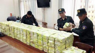 Ngăn chặn những 'cơn lũ' ma túy đổ về Việt Nam từ khu vực Tam giác vàng