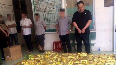 3 vụ án với hàng tấn ma túy bị triệt phá có cùng một đường dây?