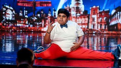 Cậu bé Ấn Độ gây sốt tại Britain's Got Talent 2019