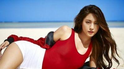 Bí quyết giữ vòng eo nhỏ nhất showbiz Hàn của nữ ca sĩ Mina