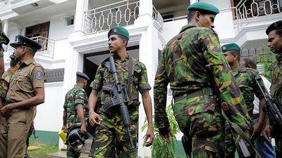 Facebook, WhatsApp, Viber bị cấm tại Sri Lanka sau đánh bom khủng bố