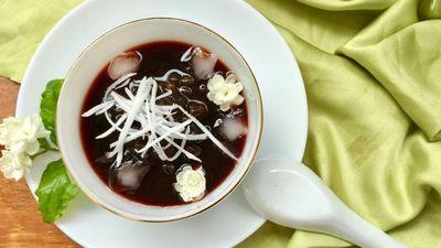 Cách nấu chè đỗ đen giải nhiệt ngày hè siêu ngon