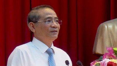 Bí thư TP.Đà Nẵng: Sẽ rà soát thêm nhiều dự án đang 'ăn mòn' sông Hàn