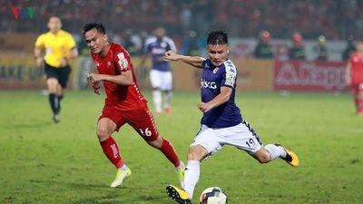 Clip: Pha nã đại bác của Quang Hải lọt top 5 bàn thắng đẹp nhất vòng 6