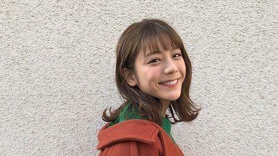 Vẻ xinh đẹp của 9X được mệnh danh 'nữ thần thời tiết Nhật Bản'