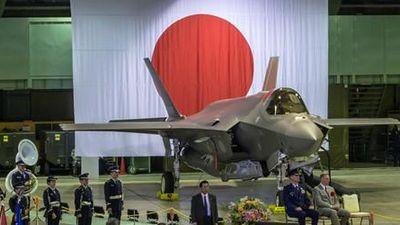 Nhật khẳng định Trung Quốc không thể vớt được xác F-35