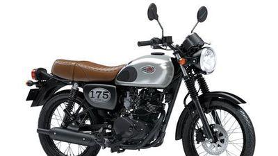 Ngắm Kawasaki W175 SE 2019 giá hơn 60 triệu ở Việt Nam