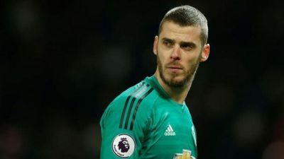 Man Utd 0-2 Man City: De Gea mắc lỗi