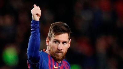 Viên thuốc bí ẩn Messi từng uống giữa trận là gì?