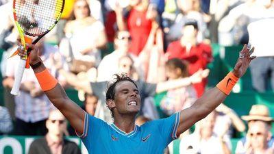 Rafael Nadal lấy lại phong độ ở Barcelona Open 2019