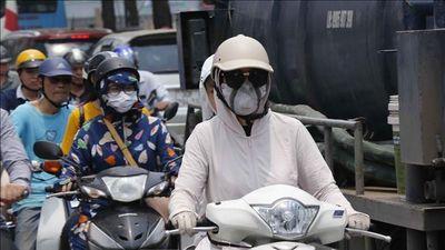Báo Mỹ: Việt Nam đang trong giai đoạn nắng nóng kỷ lục