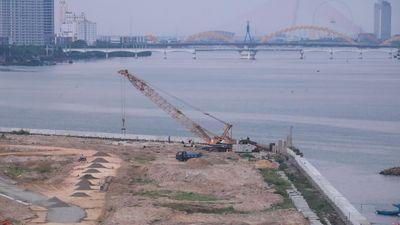 Sông Hàn bị 'bóp nghẹt', lãnh đạo Đà Nẵng đang 'mơ hồ?