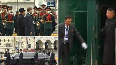 Điều đặc biệt về chuyến công du của Kim Jong Un