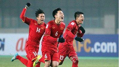 Việt Nam sắp đăng cai hai giải bóng đá quốc tế quan trọng năm 2019