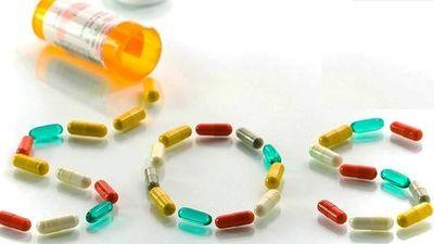 Kháng thuốc vì mua bán kháng sinh không cần đơn