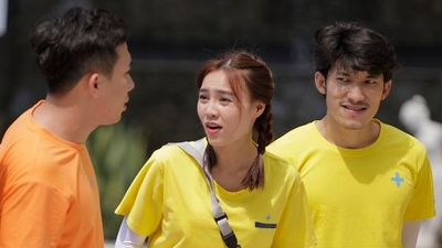 Jun Phạm không đủ sức khỏe, Ngô Thanh Vân sẽ thay thế để tham gia 'Running Man Việt Nam'?