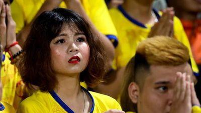Chuyện CLB Thanh Hóa hay là điều kỳ lạ chỉ có ở V.League
