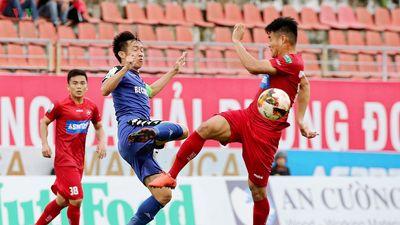 Nhận định Hải Phòng vs Becamex Bình Dương: Vòng 7 V-League 2019
