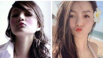Clip: Hot girl đời đầu vòng 1 'khủng' nhất showbiz Việt giờ ra sao?