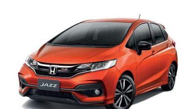 Vì sao Honda Jazz giảm giá 'kịch sàn' tại Việt Nam?