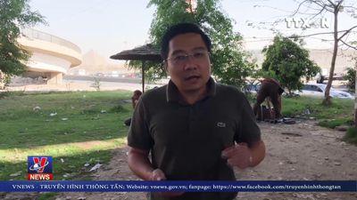 Ai Cập: Đánh bom nhằm vào du khách nước ngoài