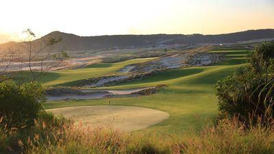 Việt Nam tổ chức 3 giải golf lớn tại sân Golf KN Cam Ranh Golf link