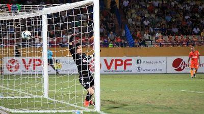 Bùi Tiến Dũng khiêm tốn sau trận Hà Nội FC 3-2 SHB Đà Nẵng