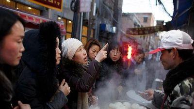 Ngạc nhiên cuộc sống ở 'cái nôi của nền văn minh Trung Quốc'