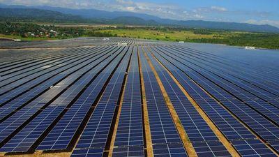 Đầu tư điện mặt trời lãi lớn