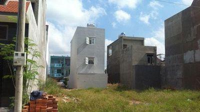 TP.HCM thiếu quỹ nhà đất giá rẻ