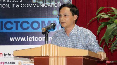 Khoảng 4.000 giao dịch sẽ được thực hiện tại Vietnam ICTComm 2019