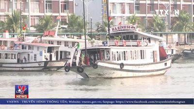 Hiệu quả mô hình 'xe bus' trên vịnh Hạ Long
