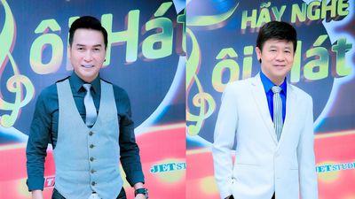 Danh ca Thái Châu, Nguyễn Hưng phong độ làm giám khảo 'Hãy nghe tôi hát'