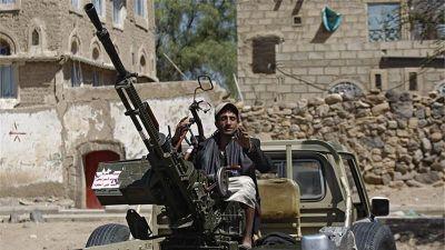 Houthi tiến công tái chiếm Qa'tbah, đe dọa trung tâm tổng chỉ huy Liên minh vùng Vịnh